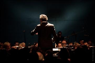 Markus Poschner, Bruckner Orchester LInz