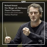 Richard Strauss: Der Bürger als Edelmann, Duett-Concertino
