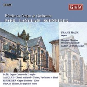 CD Paer Langlais Schneider