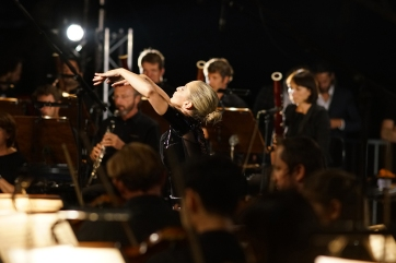 Die Große Konzertnacht - Ars Electronica Festival