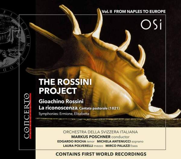 therossiniprojectII