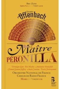 Jacques Offenbach: Maître Péronilla