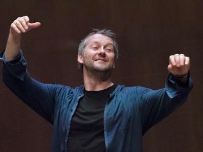 Concerto di Natale mit Markus Poschner und Orchestra della Svizzera italiana
