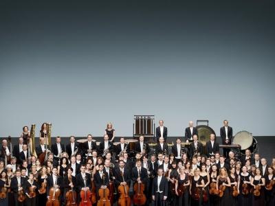 Philharmonia Zürich