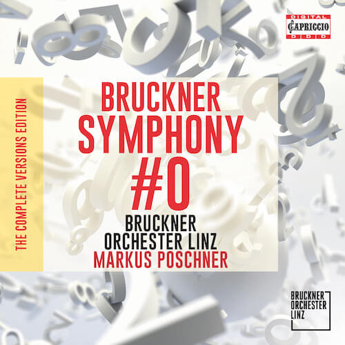 Anton Bruckner Symphony #0