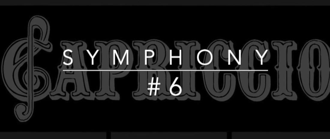 Anton Bruckner - Symphony #6